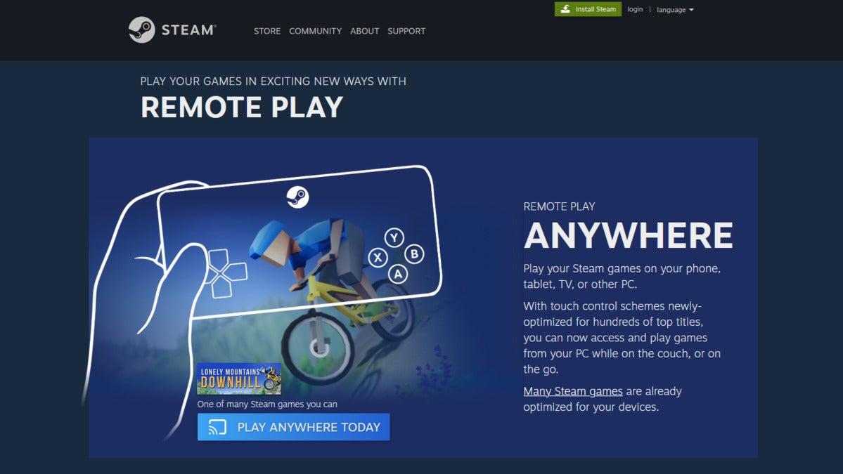 steam remote play thumbnail