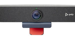 The Poly Studio P15: Searching for a better home videoconferencing answer