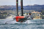 Friday Fry Up special: Inside ETNZ's tech for the America's Cup