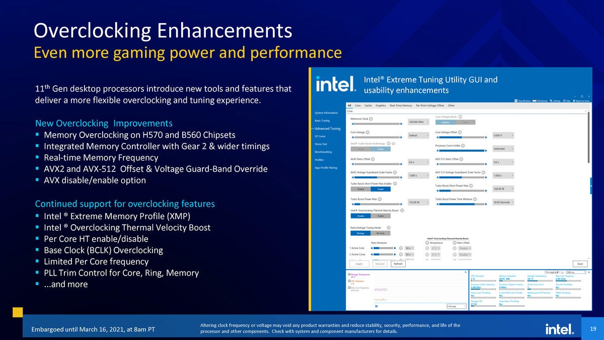 11thgenintelcore s series launch pressdeck embargoed until march16th  gord page 19