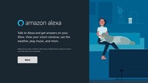 amazon alexa app xbox