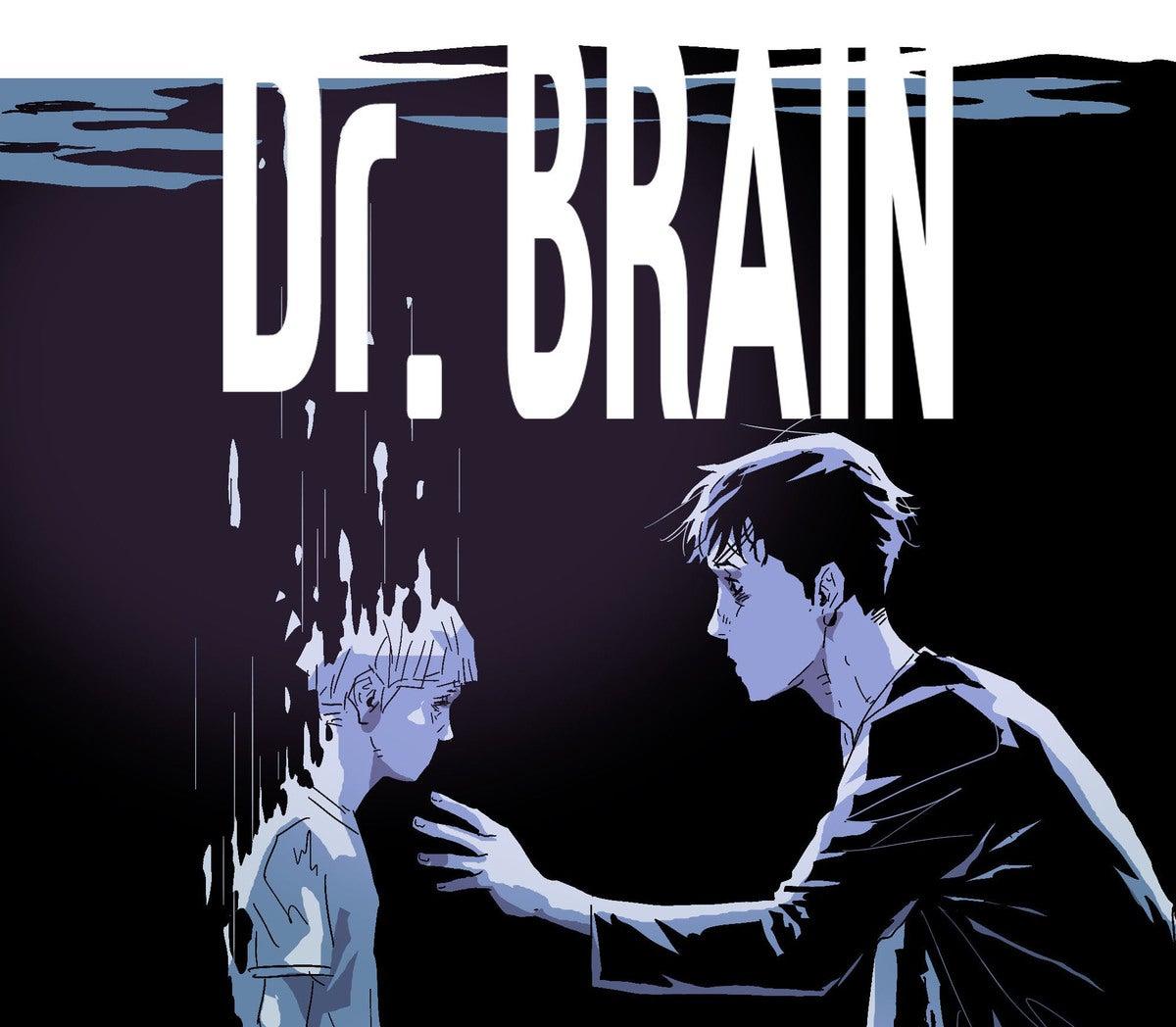 apple dr brain