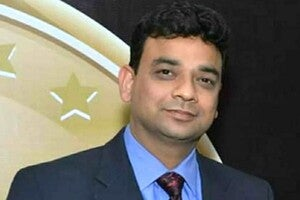 Former Punjab government CTO Ashish Shrivastava joins FSS as head of technology