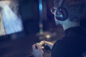 Bang & Olufsen Beoplay Portal ANC headphone review: Audiophile gamers rejoice
