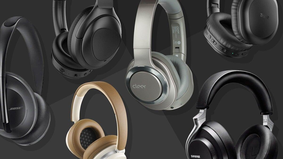 best headphones lead art