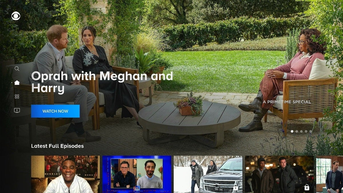 Cord-cutters: You can still stream network TV shows for free