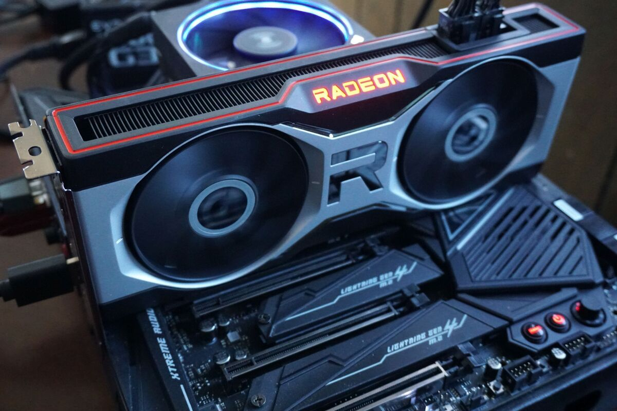 AMD Radeon RX 6700 XT review: A good GPU that (understandably) costs too much thumbnail