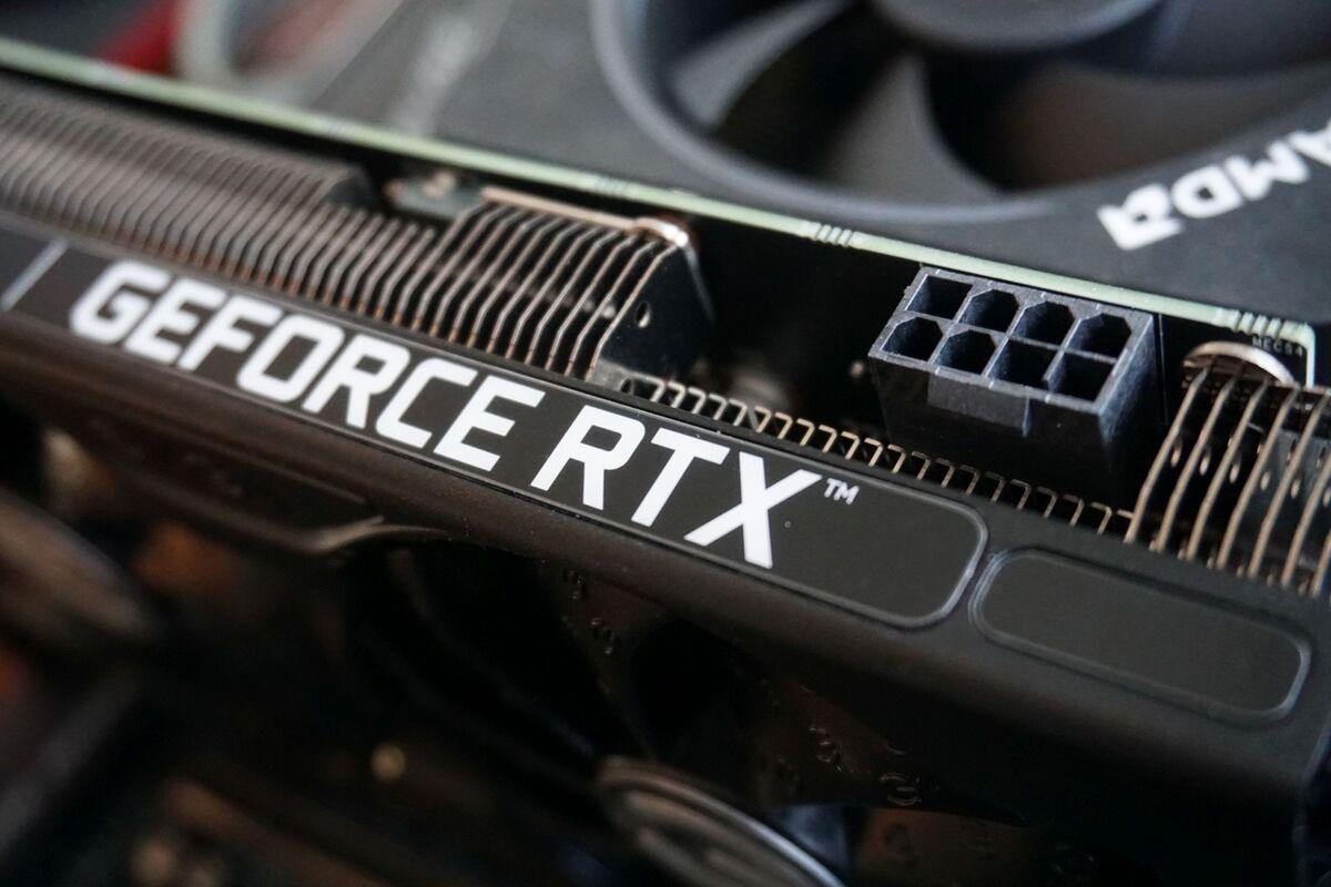 evga geforce rtx 3060 xc black gaming 3