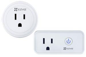 ezviz smart plugs