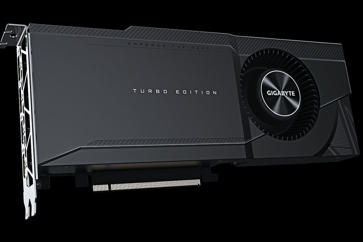 gigabyte 3090 blower
