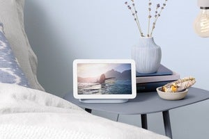 google nest hub second gen lifestyle