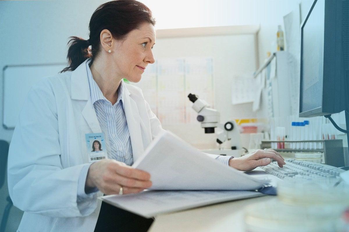 BrandPost: Advancing Healthcare Analytics — and Saving Lives