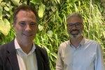 Lendlease's dynamic CIO-duo on digitising construction