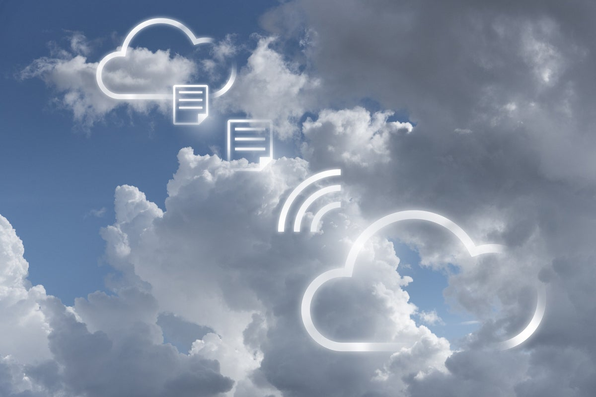 BrandPost: Avoiding the Complexity and Overprovisioning of Multiple Clouds