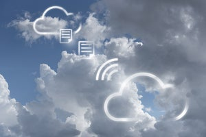 Avoiding the Complexity and Overprovisioning of Multiple Clouds