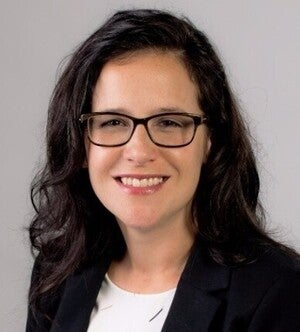 Leslie Deutsch, practice director of education services, TEKsystems