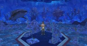 microsoft mesh alex kipman fishtank