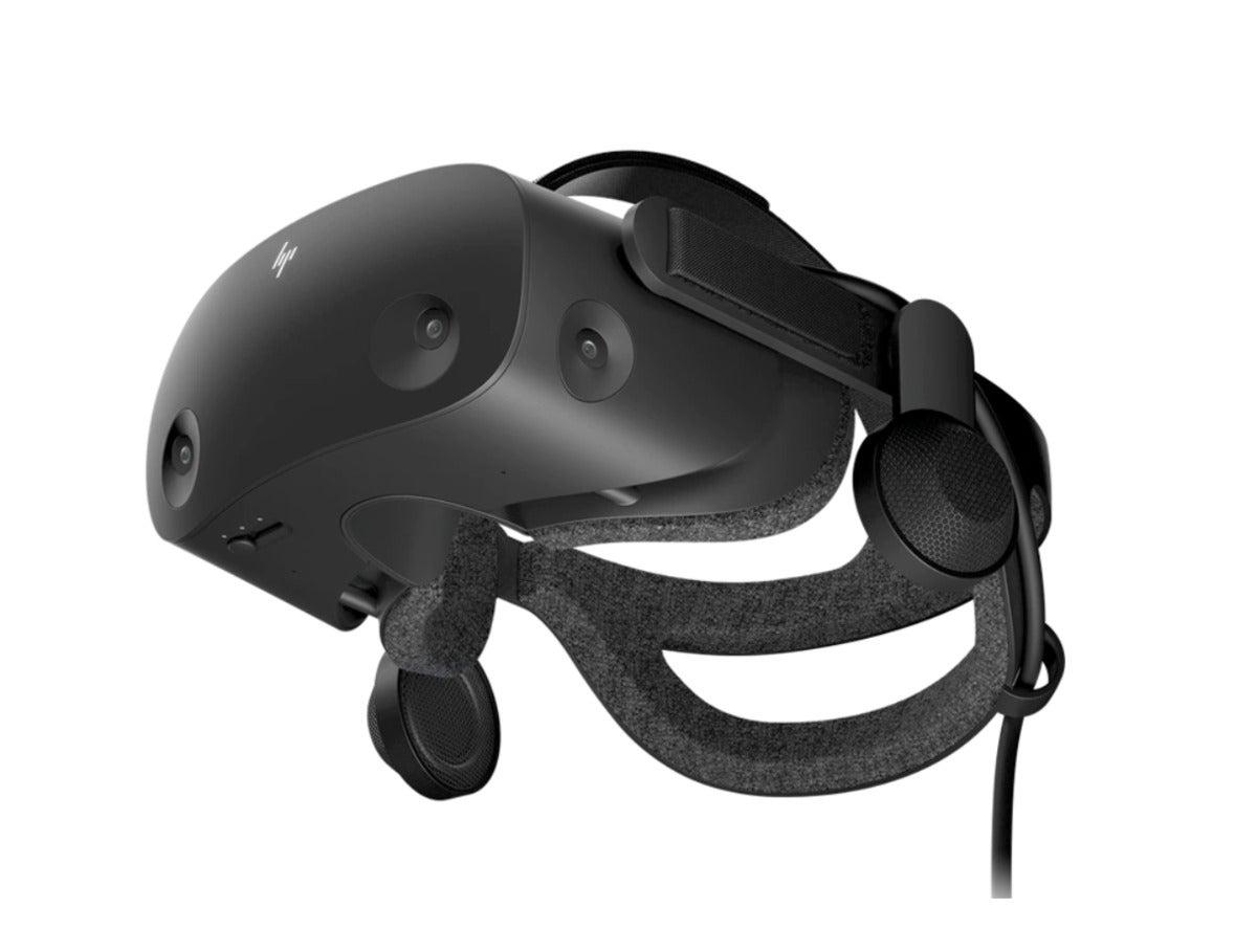 هدفون میکرو مش VR