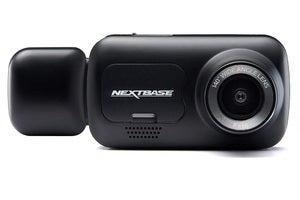 nextbase 222x front
