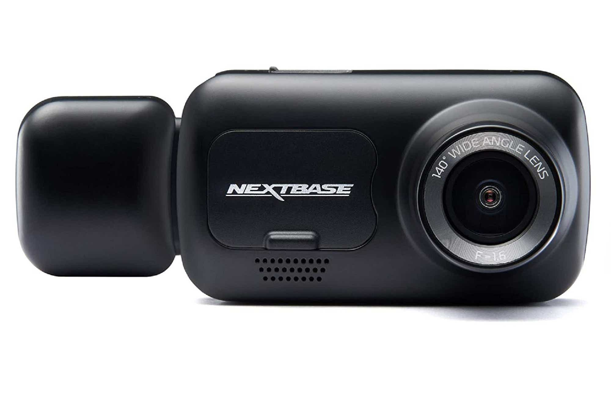 Nextbase 222X Dash Cam