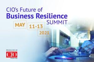 CIO's Business Resilience Summit