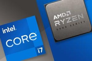Intel rocket lake s vs ryzen 5000