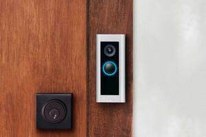 ring video doorbell 2 pro primary