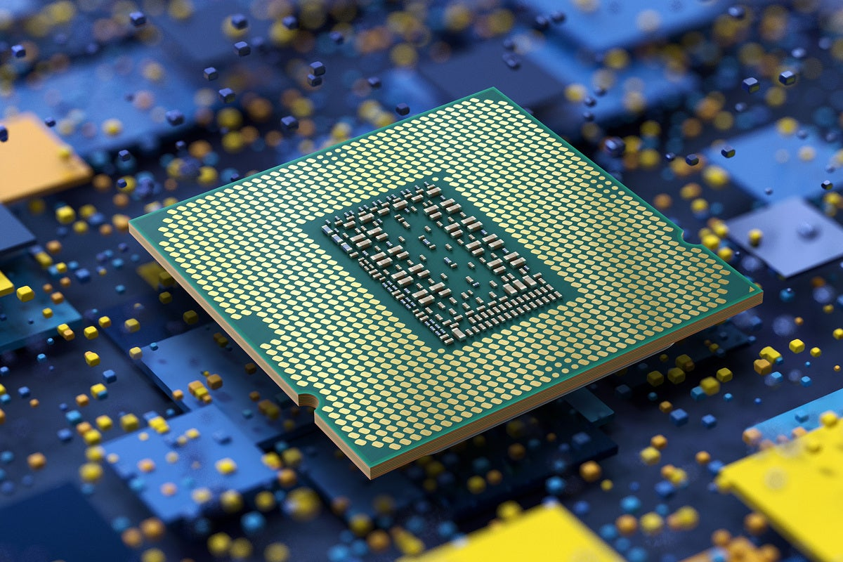 How many CPU cores do you have? How to check thumbnail