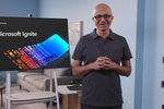Satya Nadella at Microsoft Ignite