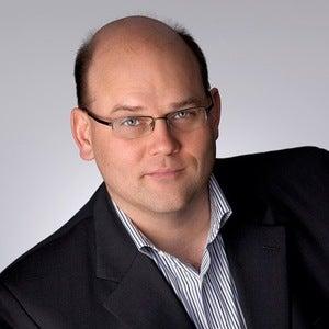 Scott Ambler, vice president and chief scientist of Disciplined Agile, PMI
