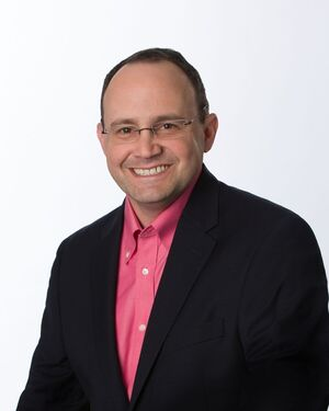 Steve Grobman, CTO, McAfee