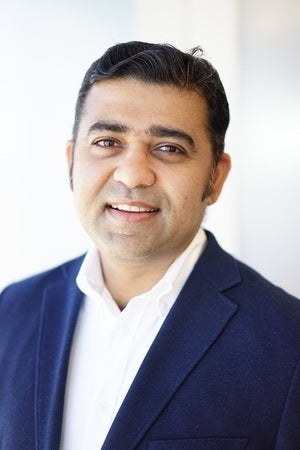 Swaminathan Chandrasekaran, head of solution architecture for digital solutions, KPMG