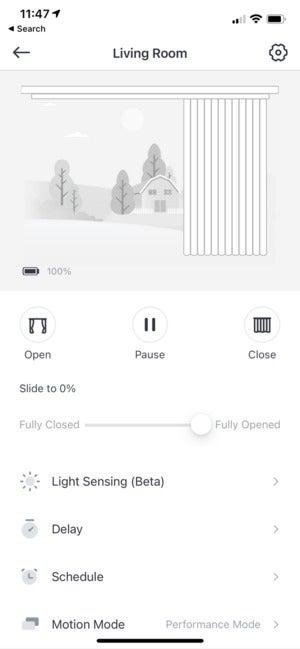 switchbot app 2