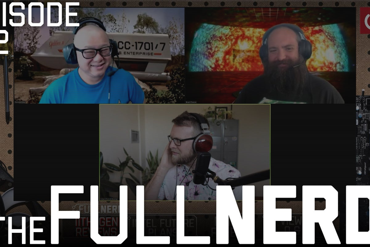 <p>The Full Nerd ep. </p>172: Core i9-11900K review, Intel's future, Nvidia adds ReBAR thumbnail