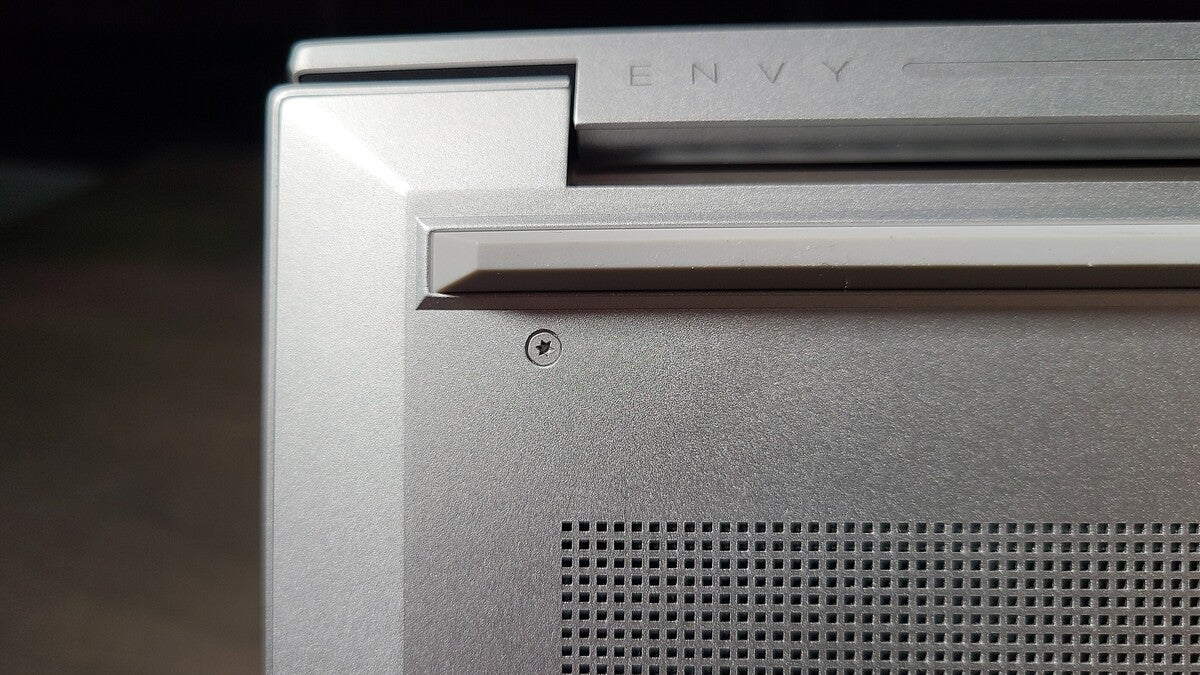 HP Envy 14 14-eb0010nr torx screws