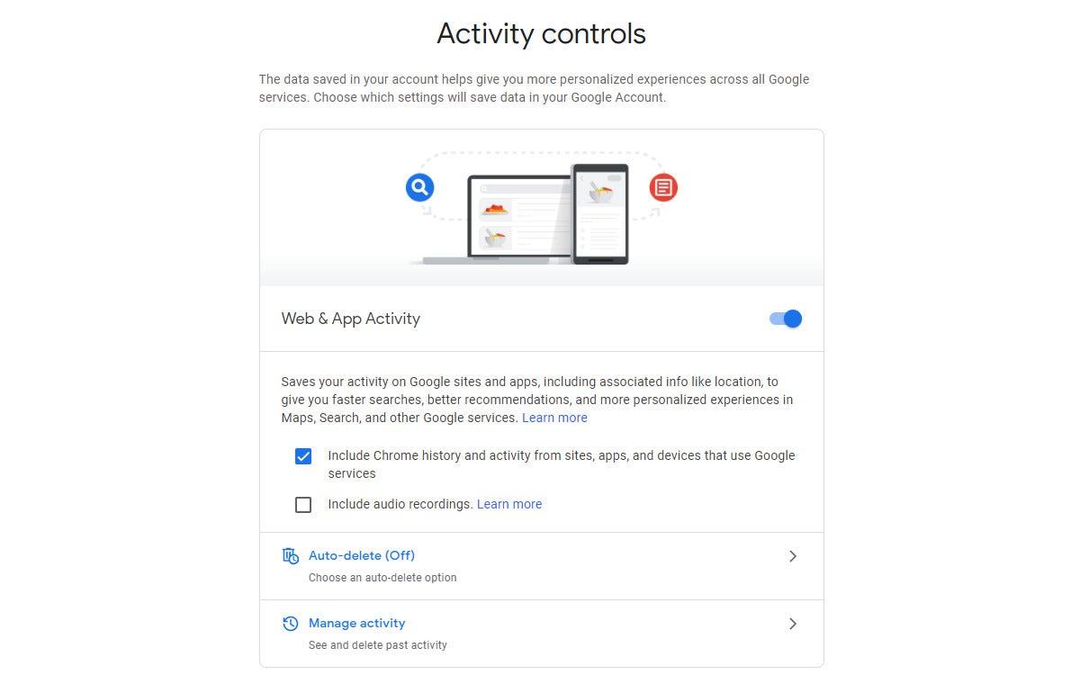 activitycontrols