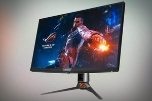 I've fallen in love with this Asus miniLED 4K panel