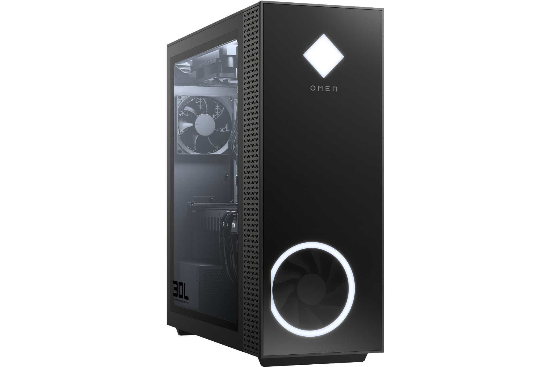 HP Omen 30L (2021)