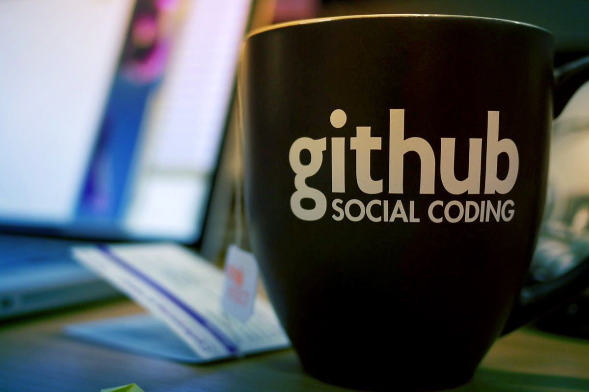 15 open source GitHub projects for security pros