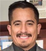Michael Archuleta, CIO, Mt. San Rafael Hospital