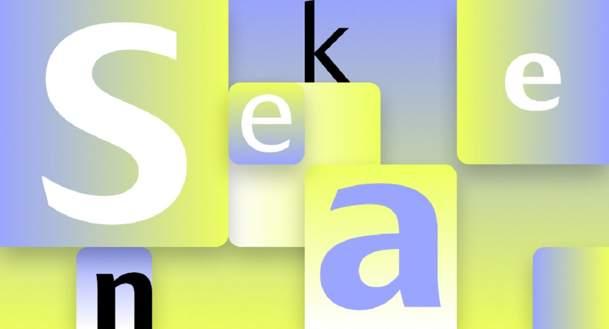 microsoft font skeena