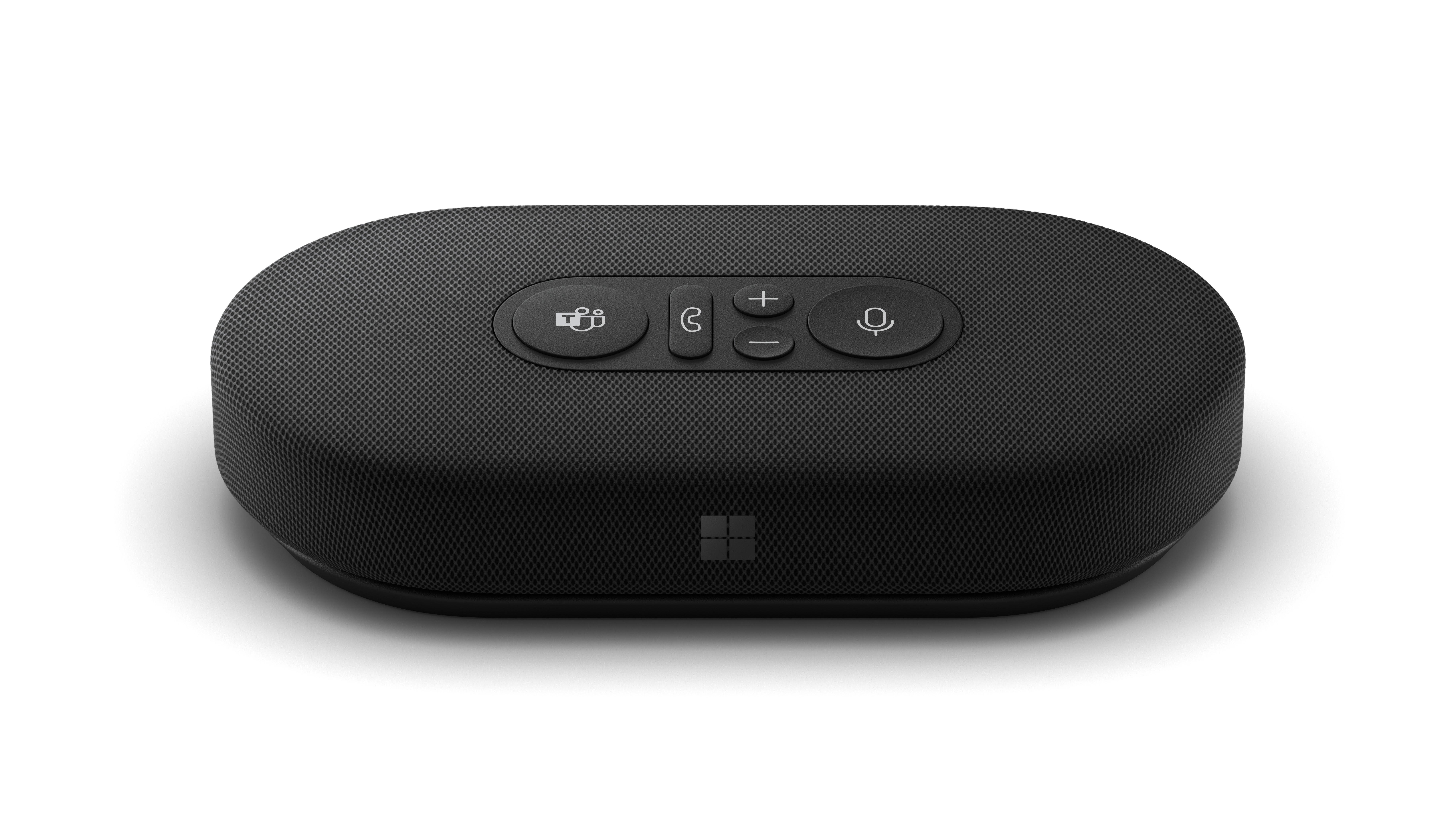 Microsoft speakers spring 2021