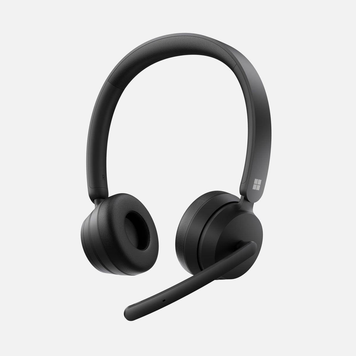 microsoft wireless headset 3