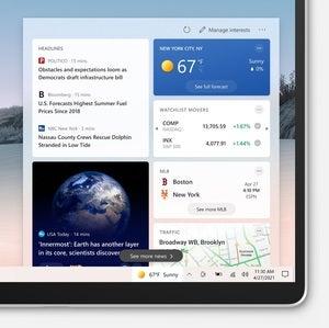 news and interests windows 10 edit microsoft