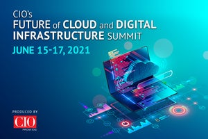 Future of Cloud and Digital Infrastructure Summit