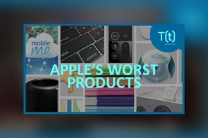 Podcast: Ranking Apple's worst products of all time