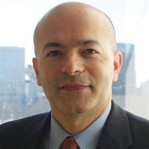 Dr. Sam Amirfar, CIO, The Brooklyn Hospital Center