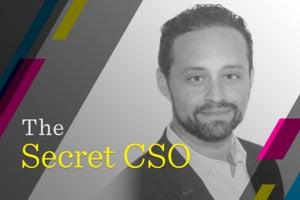 Secret CSO: Brandon Hoffman, Netenrich