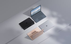 surface laptop 4 family too big