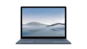 Microsoft surface laptop 4 resized